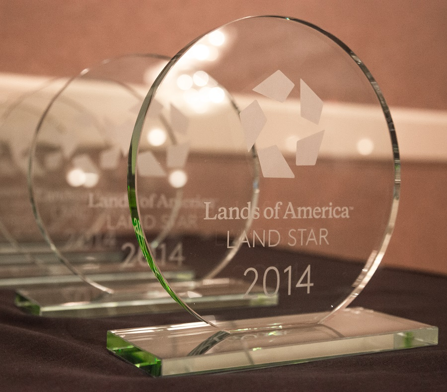 Land Star Awards 2014 Texas