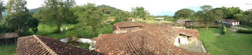 Panorama HG 2--. panorama, view, farm, valle, panoramic, 180, panoramica, vista, hg, hacienda, iphone, finca, valledelcauca, 180º, caut, iphone5, vallecaucana. buy photo