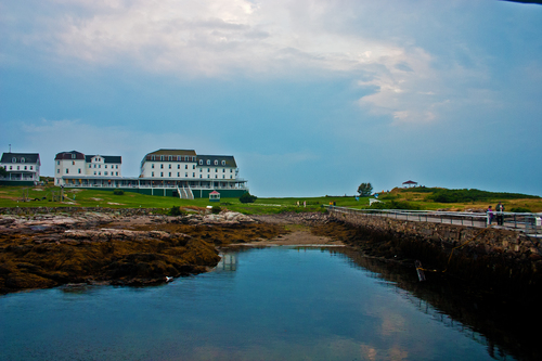 Star Island, Isles of Shoals, New Hampshire. newhampshire, isleofshoals, starisland, islesofshoals, oceanichotel, starislandconferencecenter. buy photo