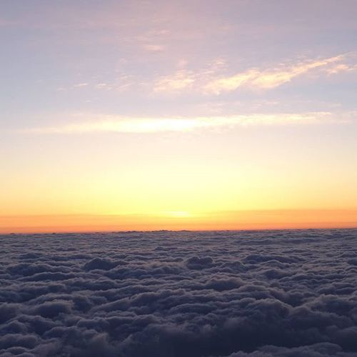 Sunrise on the top of Japan 🗻. buy photo