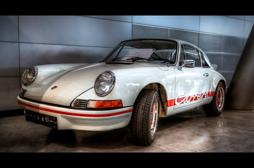 Carrera. cars, canon, retro, porsche, classics, carrera. buy photo