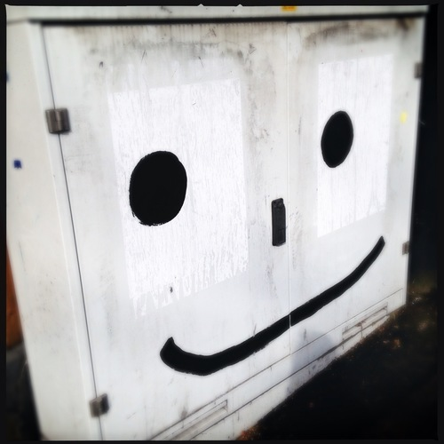 Smiley face! #Hipstamatic #Photography. camera, phone. buy photo