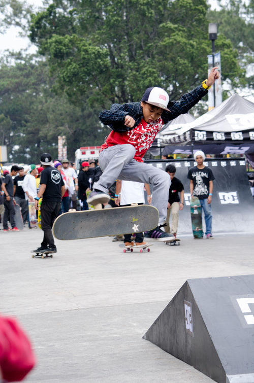 Air Time. sports, dc, philippines, skating, skate, skater, baguiocity. buy photo