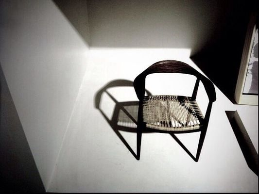 Empty Chair. isee. buy photo