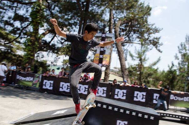 Air Time 4. sports, dc, philippines, skate, skater, baguiocity. buy photo