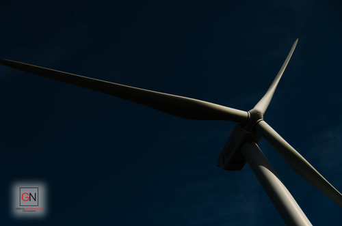 Wind Turbine. ca, ontario, canada, energy, orangeville, windturbine, shelburne. buy photo