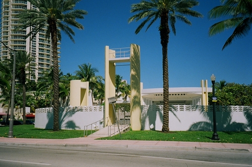 MIMO Design Band Shell. camera, film, us, florida, zoom, kodak, district, infinity, north, places, olympus, historic, shore, 100, register, miamibeach, 70, xl, c41, profoto. buy photo