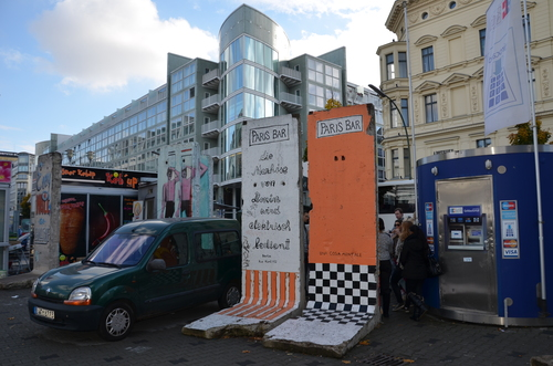 Checkpoint Charlie, Berlin. berlin, art, germany, berlinwall. buy photo