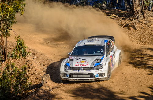 S. Ogier. vw, volkswagen, action, wrc, 121, 506, polo, carracing, nikkor55200mm, nikond5100, rallyportugal2013. buy photo