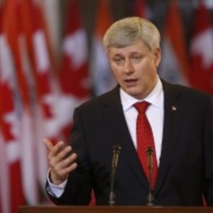 N stephen harper large