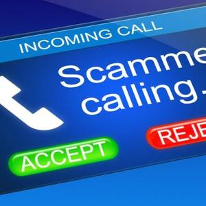 Dangerous phone spoofing scams on the increase 136422549683903901 171101182004