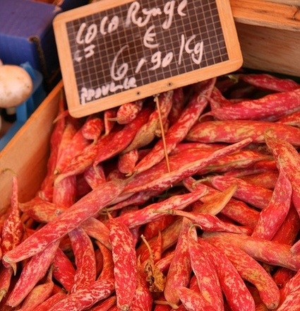 Best Parisian Food Markets