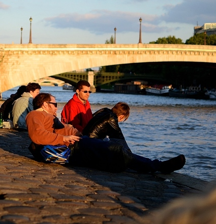 Best Picnic Spots in Paris