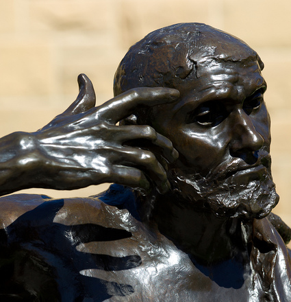 Visit the Rodin Museum