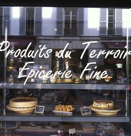 Visit South Pigalle