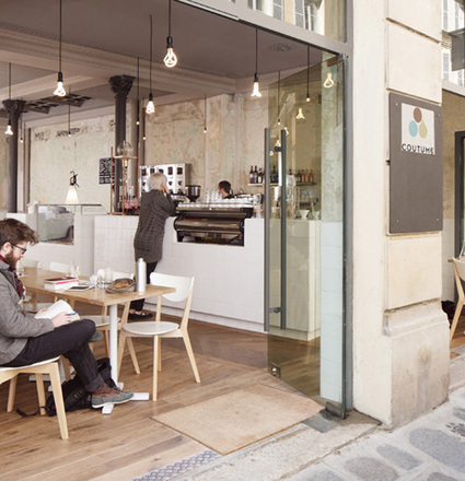 Paris's Top 6 Cafés