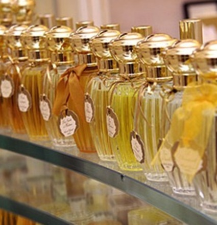 Top Perfumes in Paris