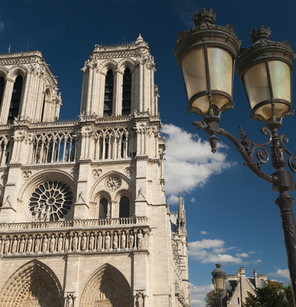 5 Things you didn't know about Notre Dame