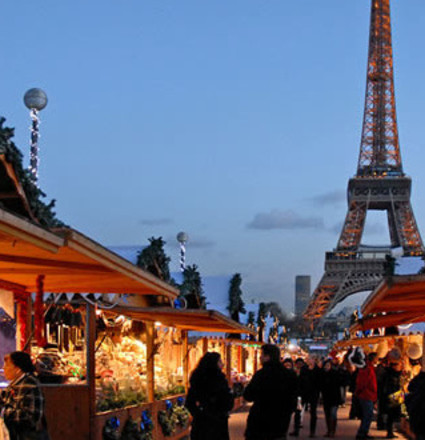Christmas Markets in Paris: Our Top Picks