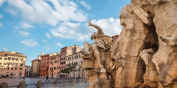 Best Of Rome Half Day Tour