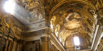 Baroque Rome Walking Tour
