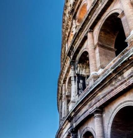 Rome - Walking Tours