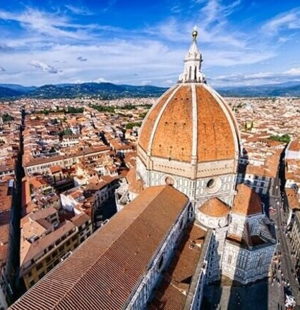 Florence - Walking Tours