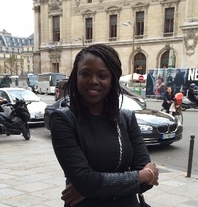 Aminata - Paris Personal Shopper
