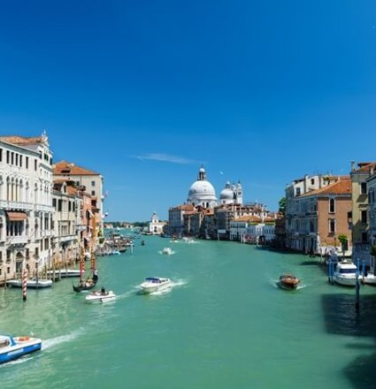 Venice - Walking Tours