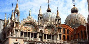 St. Mark's Basilica & Doge's Palace Private Tour