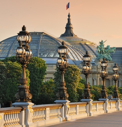 Luxury Private Tours in Paris