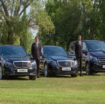Chauffeur-Driven Car Services