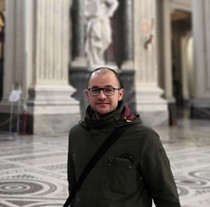 Rome History Tour Guide
