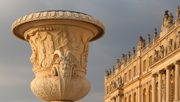 visit of the Versailles palace with skip the line access