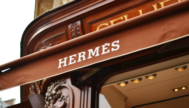Hermès in Paris