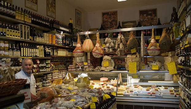 Rome Private Food Tour