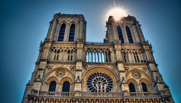 Notre Cathedral  Tour for Families