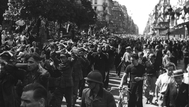 Paris WWII Tour