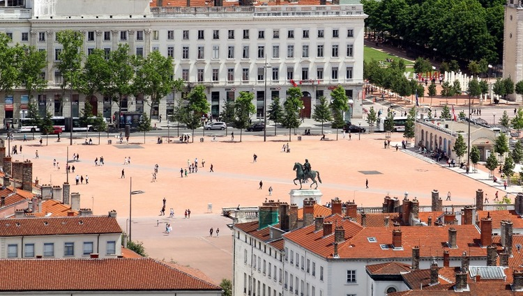 Photo of our Lyon Private Tour