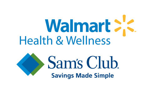 walmartsams club health wellness