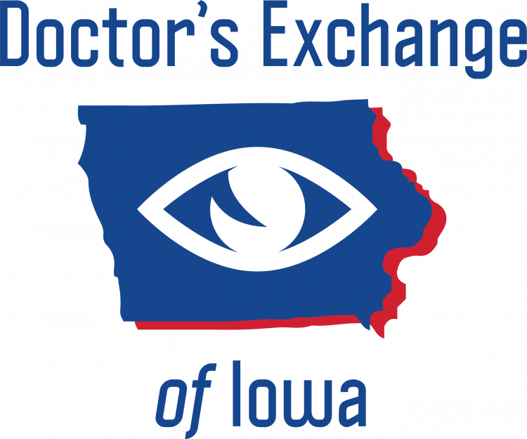 Doctor's Ex. of Iowa