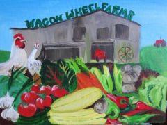 Wagon Wheel Farm