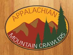 Appalachian Mountain Crawlers