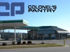Colonel's Pantry