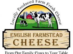 English Farmstead Cheese