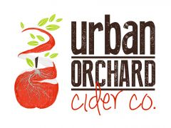 Urban Orchard Cider West