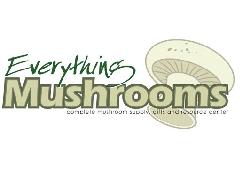 Everything Mushrooms