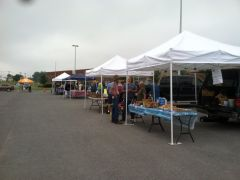 Union County TN Farmers' Market