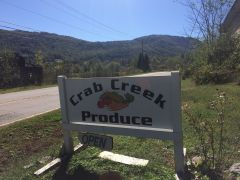 Crab Creek Produce