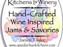 Appalachian Kitchens - the Vineyard Gourmet